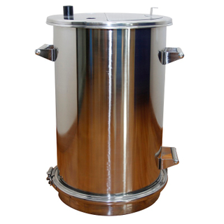 Stainless Steel Powder Coating Hopper