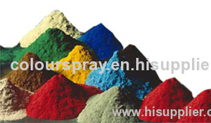 Electrostatic Polyester Powder Coating