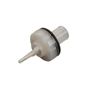 Electrode Holder (flat Jet Nozzle) 1000 055# (NON OEM part – compatible with certain GEMA products)