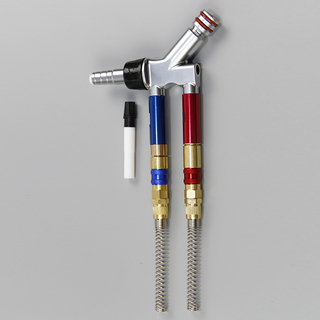 KCI IJ9000 Powder Coating Injector