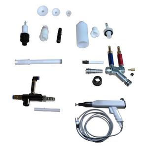 KCI Powder Coating Parts & Accessories